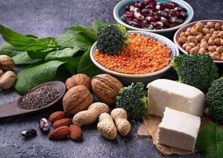 این پروتئینها طول عمرتان را زیاد میکنند!