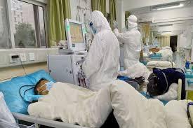 ابتلای حدود ۱۲ میلیون نفر در جهان به کووید-۱۹
