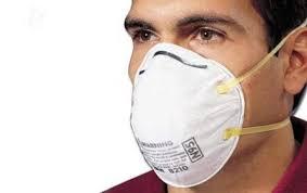 بیماران کرونایی از ماسک N۹۵ استفاده نکنند!