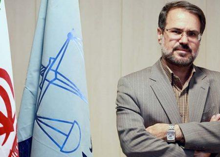 بازدید رئیس سازمان ثبت اسناد و املاک کشور از خبرگزاری فارس