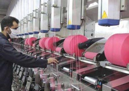 رشد تولید ۲۲ محصول صنعتی در بهار امسال