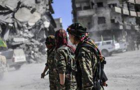 العربی الجدید: عناصر کُرد سوریه از میان دختربچهها اقدام به سربازگیری میکنند