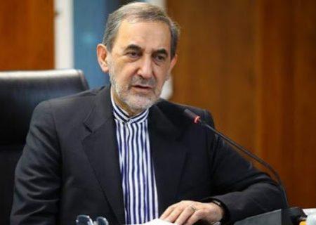 ولایتی: ایران در کنار دولت و مردم لبنان خواهد بود