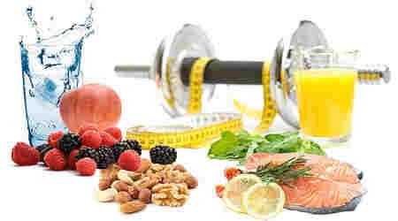 ۱۰ ویتامین ضروری برای بدنسازی