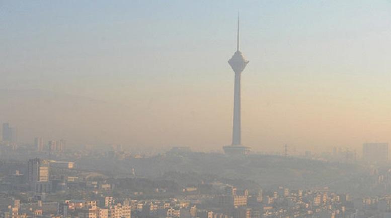 روزی سه  تن اکسید گوگرد در ریه تهرانیها