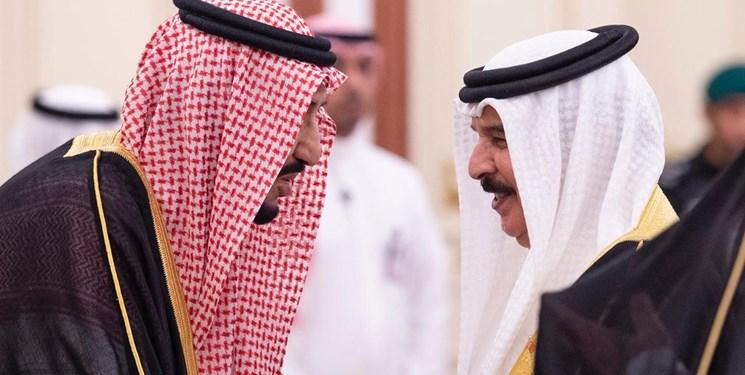 جمعیت الوفاق بحرین: خائنان به بیت المقدس، مکه را هم واگذار خواهند کرد