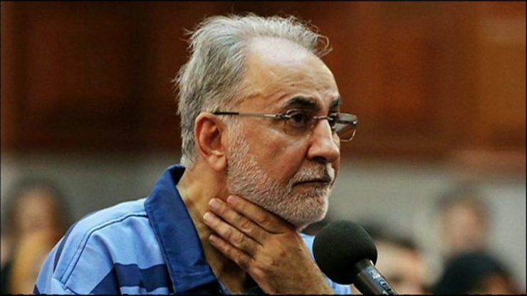 آقای نجفی مرتکب قتل عمد شده است