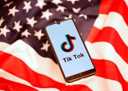 مخالفت چین با فروش اجباری تیک تاک در آمریکا