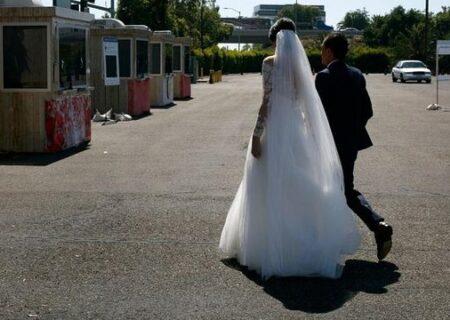 عروسی مرگ در آمریکا و ۷ قربانی که در مراسم نبودند