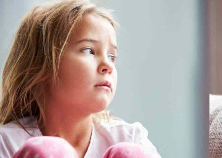 استرس والدین بر کودکان چه تاثیراتی دارد؟