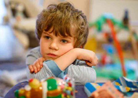 علل و موانع بازی کردن کودکان