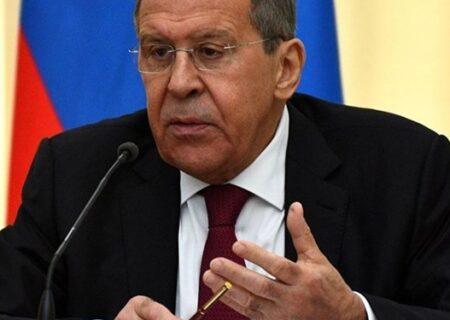 لاوروف خواستار اعزام نیروهای حافظ صلح روس به «قره باغ» شد