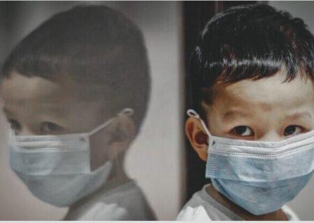 سلامت اجتماعی و روانی کودکان در دوران کرونا به خطر افتاده است