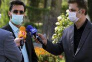 آذریجهرمی:برای دفع حمله سایبری به دستگاههای دولتی همکاری کردیم