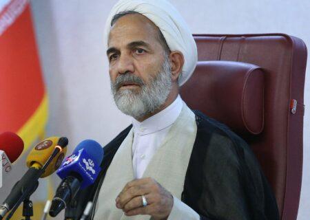 انتقاد شدید نماینده ایران در هیأت مدیره آمبودزمان کشورهای اسلامی از تحریمهای آمریکا