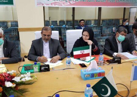 آمادگی ایران برای پذیرش سرمایهگذاری پاکستان درمنطقه ویژهاقتصادی چابهار