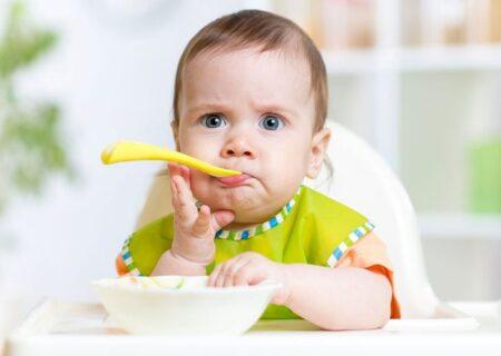 کدام غذا ها برای مغز کودکان مفید است؟