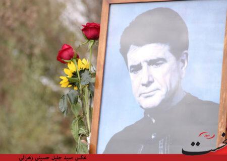 حواشی تدفین استاد شجریان در مشهد