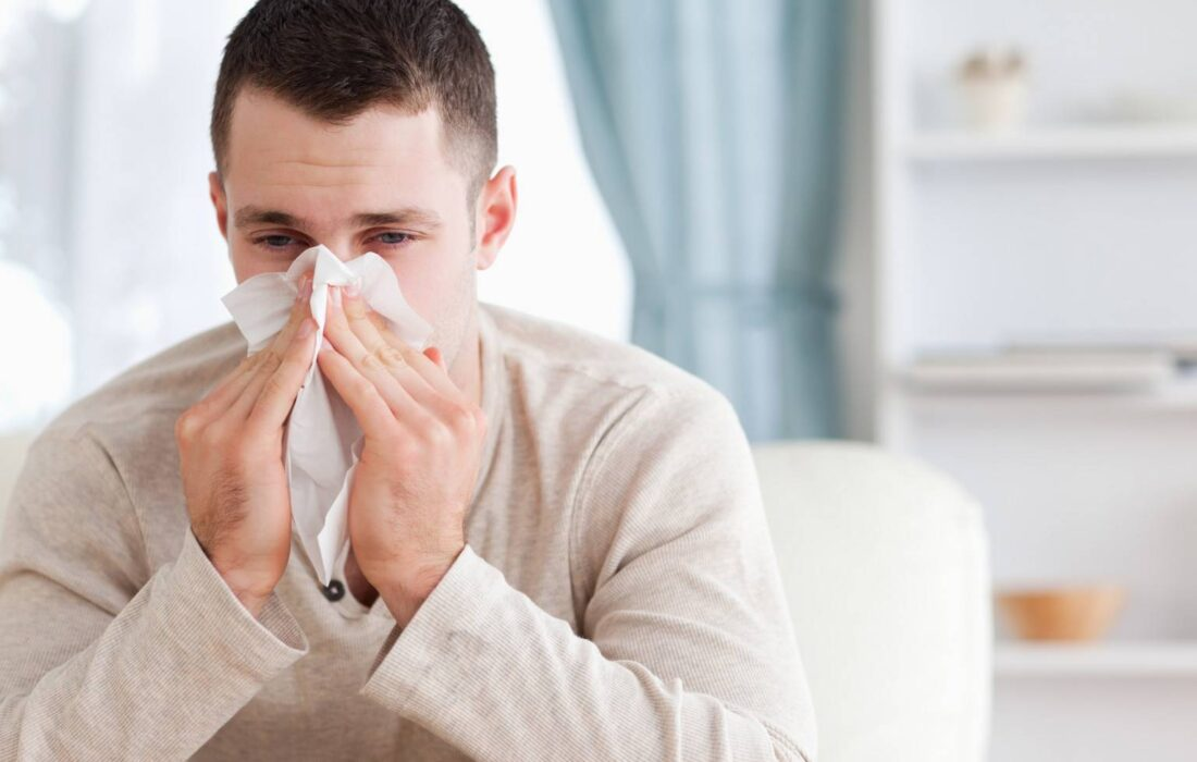 چرا بعضی افراد خیلی زود و مکرر بیمار میشوند؟