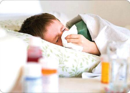 نکاتی برای مصرف داروی سرماخوردگی کودکان