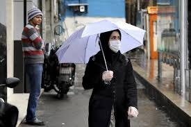نکات مهم استفاده از ماسک در فصول سرد و بارانی