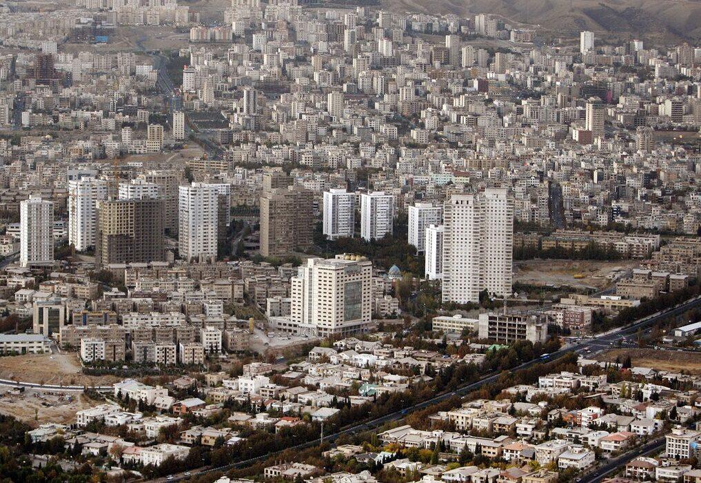 سرعت رشد قیمت معاملات مسکن در تهران کاهش یافت