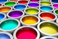 ارزش ۲۲۰۰ دلاری صادرات هر تن رنگ