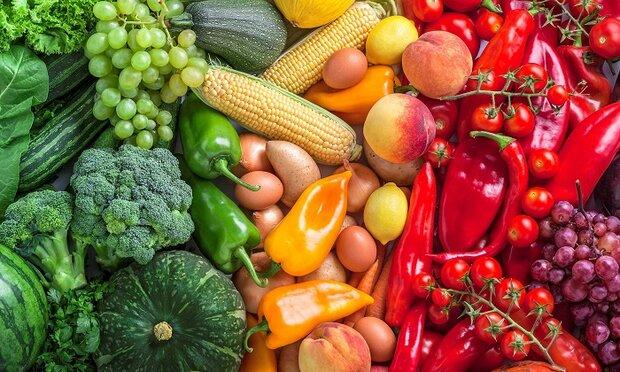 تغذیه سالم در روزهای آلودگی هوا؛ کدام میوه ها را بخوریم؟