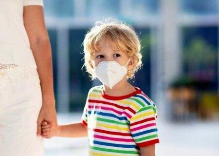 کرونا به کودکان هم رحم نمیکند