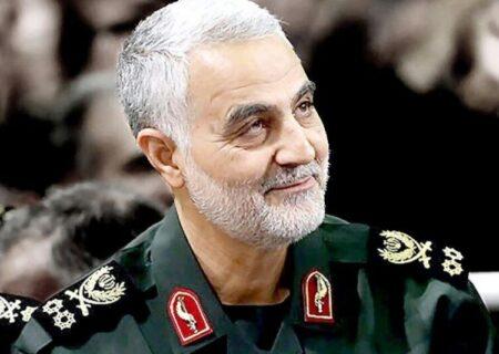 طرح اقدام متقابل علیه آمریکا برای ترور سردارسلیمانی اعلام وصول شد