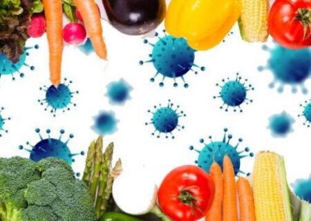 تغذیه علمی برای تقویت سیستم ایمنی علیه کرونا