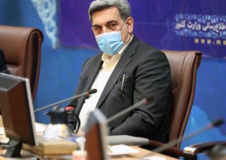 تهران ۱۴۰۰، مقدمه ای برای ثبت جهانی خیابان ولیعصر