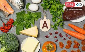 بهترین منابع ویتامین A کدامند؟