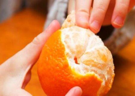 مصرف نارنگی برای کدام افراد خطرناک است؟