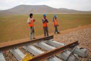 آخرین وضعیت تکمیل حلقه مفقوده راه آهن کربلا