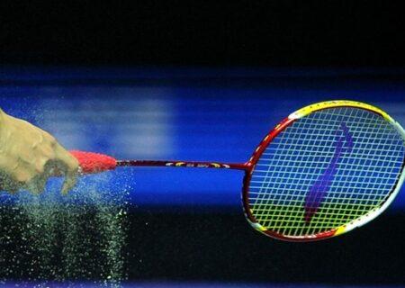 کرونا مانع حضور چین در مسابقات آزاد بدمینتون شد