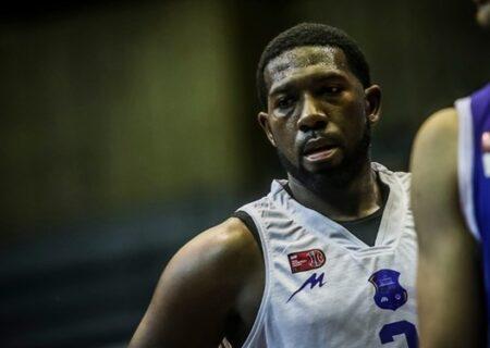 اخطار تیم لیگ برتری به بسکتبالیست آمریکایی؛ تا آخر هفته باید به ایران بازگردی