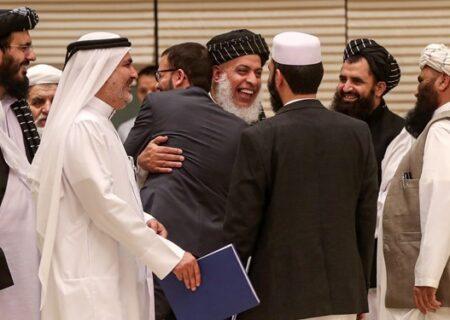 دور دوم مذاکرات کابل و طالبان امروز در دوحه آغاز میشود