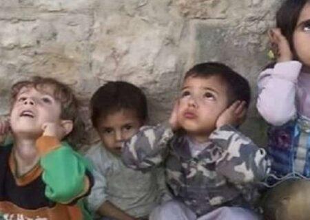 آماری از جنایات ریاض در یمن؛ فقر ۸۰ درصدی و جان باختن ۴۲ هزار بیمار