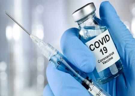 کسی که کرونا گرفته، واکسن هم بزند؟