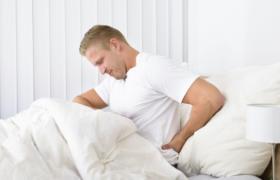 چرا گاهی اوقات کووید ۱۹ میتواند باعث کمردرد شود؟