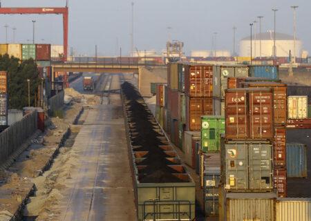 ارزش صادرات معدن و صنایع معدنی از ۵.۶ میلیارد دلار فراتر رفت