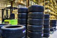 تولید تایر در ۱۱ ماهه ۹۹ به رشد ۱۸ درصدی رسید