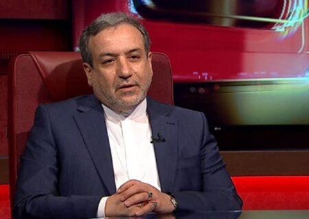 درخواست ایران بازگشت دقیق به مدل برجام می باشد