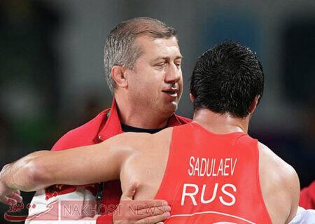 روسها بهدنبال کسب سهمیه سنگین وزن کشتی آزاد در المپیک