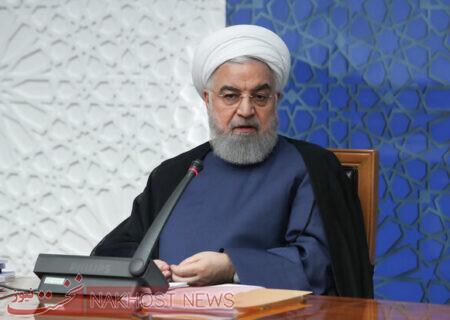 دشمن دنبال قحطی در ایران بود