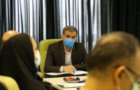 ۱۰۷نفر از المپین ها واکسینه نشدهاند