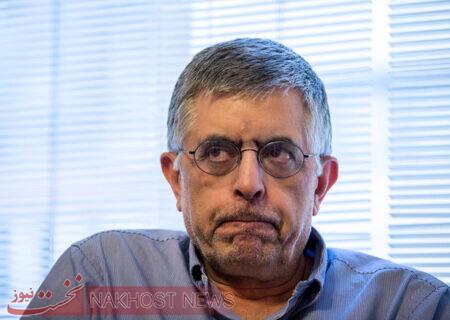 هیچ نشانه ای از حضور لاریجانی در انتخابات نیست
