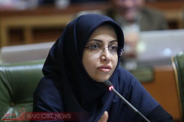 دورکاری در شهرداری تهران سلیقه ای اجرا شده است