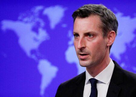 سخنگوی وزارت خارجه آمریکا: میدانیم باید تحریمهای ناسازگار با برجام را لغو کنیم